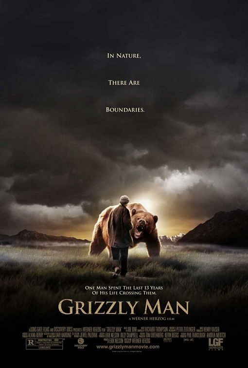 Film / Grizzly Man