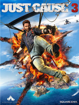Video Game / Just Cause 3
