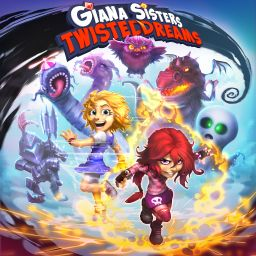 Videogame / Giana Sisters Twisted Dreams