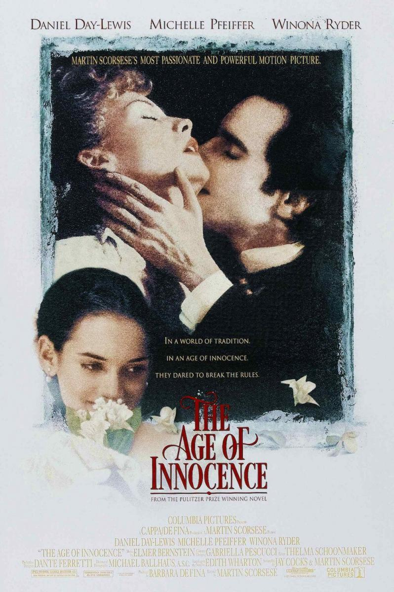 Literature / The Age of Innocence