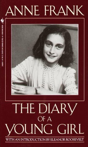 Literature / The Diary of a Young Girl