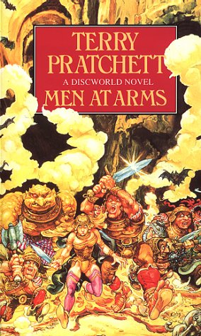 Discworld / Men at Arms