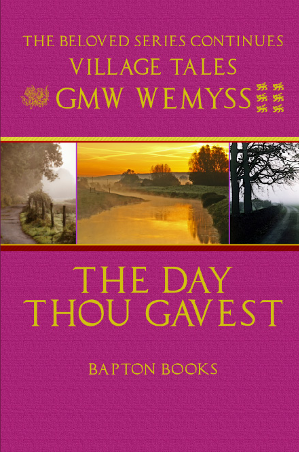 Literature / The Day Thou Gavest