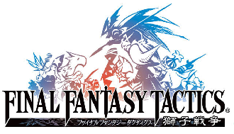 Video Game / Final Fantasy Tactics