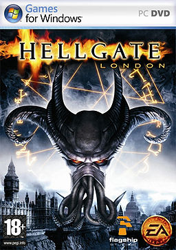 Video Game / Hellgate: London