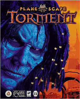 Video Game / Planescape: Torment