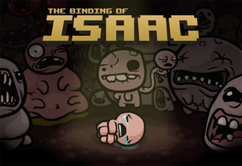 Video Game / The Binding of Isaac