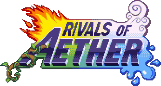 Video Game / Rivals Of Aether