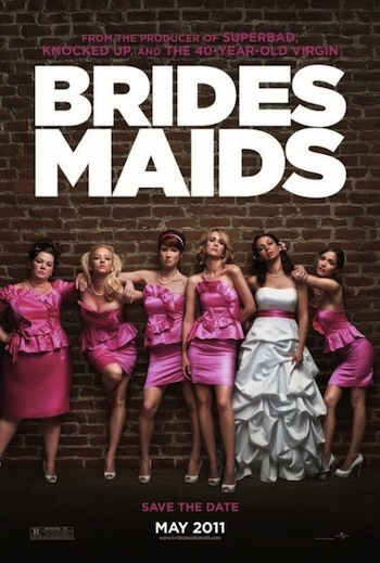 Film / Bridesmaids
