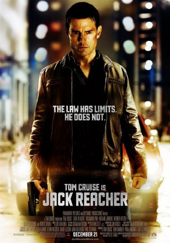Film / Jack Reacher