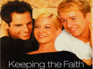 Film / Keeping The Faith