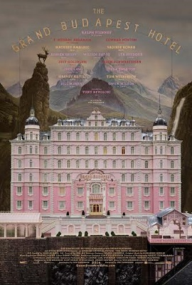 Film / The Grand Budapest Hotel