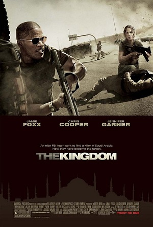 Film / The Kingdom (2007)
