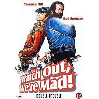 Film / Watch Out, We're Mad!