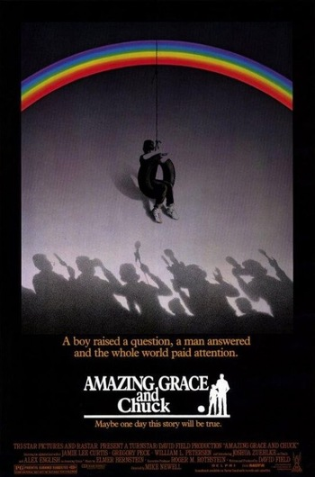 Film / Amazing Grace and Chuck