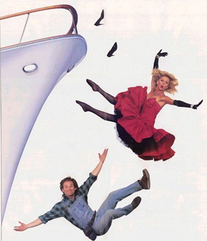 Film / Overboard