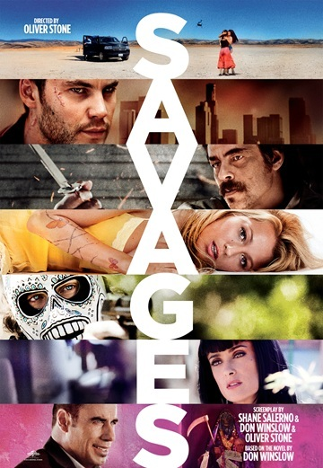 Film / Savages