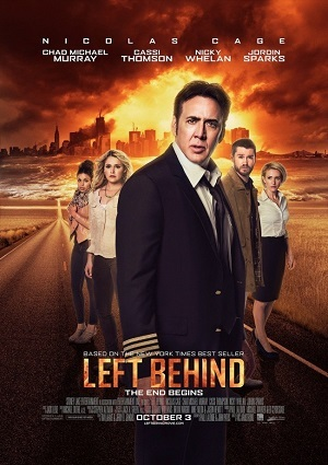 Film / Left Behind (2014)