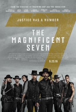 Film / The Magnificent Seven (2016)