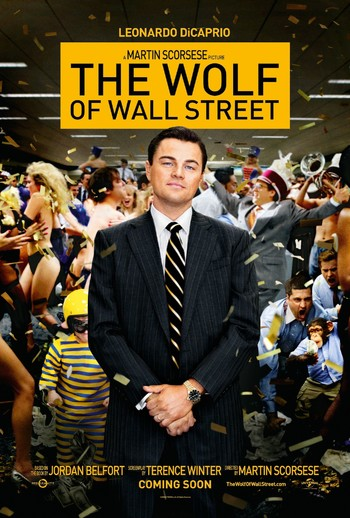 Film / The Wolf of Wall Street