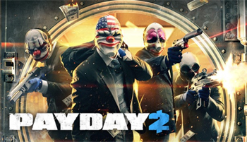 Video Game / PAYDAY 2