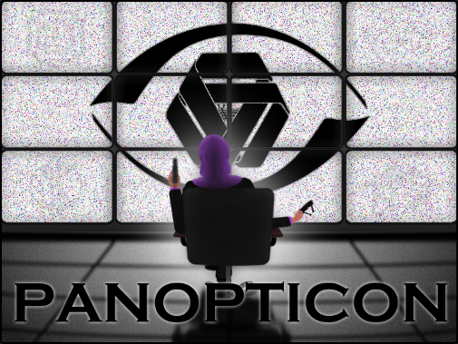 Fan Fic / Panopticon Quest