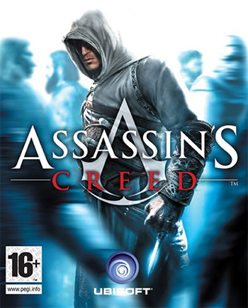 Video Game / Assassin's Creed I