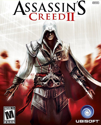 Video Game / Assassin's Creed II