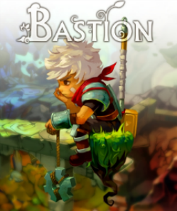 Video Game / Bastion