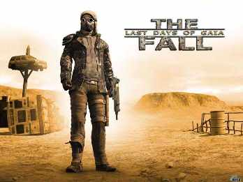 Video Game / The Fall Last Days Of Gaia