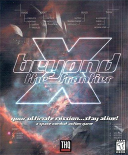 Video Game / X: Beyond the Frontier