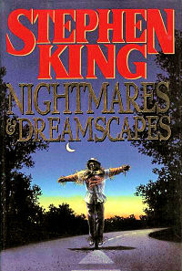 Literature / Nightmares and Dreamscapes