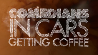 Web Video / Comedians in Cars Getting Coffee