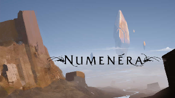 Tabletop Game / Numenera