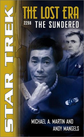 Literature / Star Trek: The Lost Era
