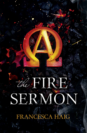 Literature / The Fire Sermon