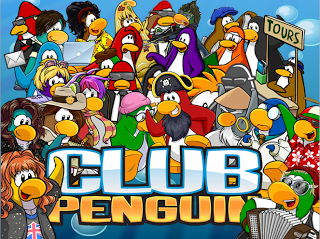 Video Game / Club Penguin