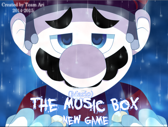 Video Game / Mario The Music Box