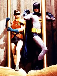 To the Batpole!
