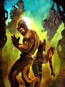 Video Game / Enslaved: Odyssey to the West
