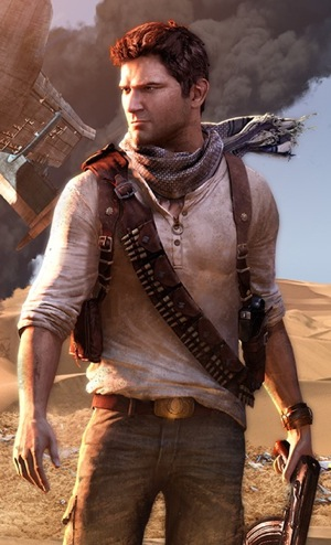 Video Game / Uncharted