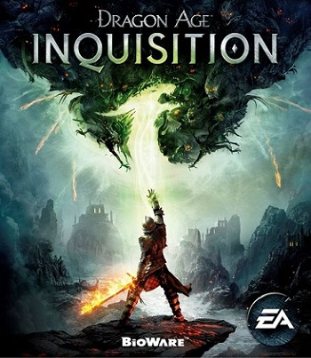 Video Game / Dragon Age: Inquisition