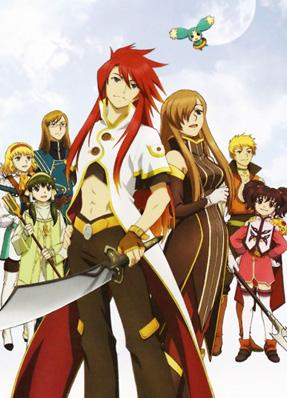 Video Game / Tales of the Abyss