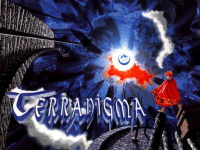 Video Game / Terranigma