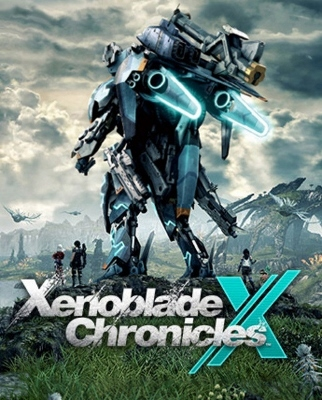 Video Game / Xenoblade Chronicles X