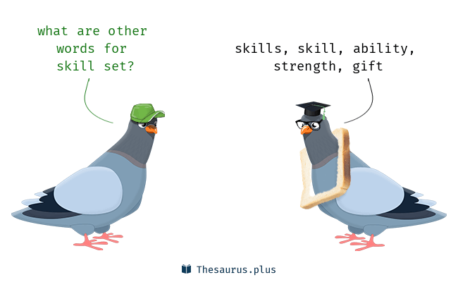 5 Skill Set Synonyms Similar Words For Skill Set