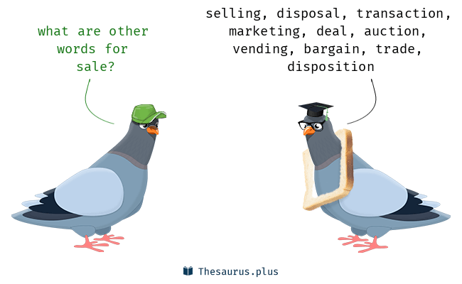 more 300 sale synonyms similar words for sale
