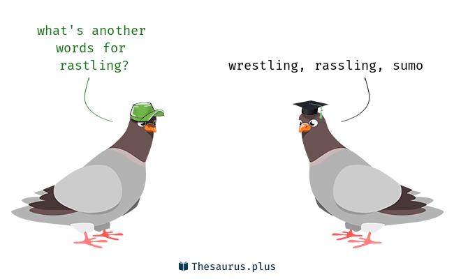 Rastling