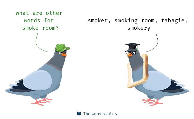 Awe Inspiring 4 Smoke Room Synonyms Similar Words For Smoke Room Download Free Architecture Designs Scobabritishbridgeorg